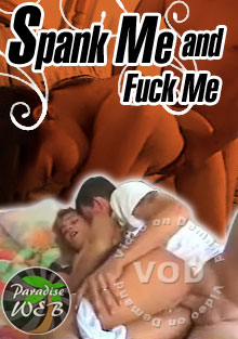 Spank Me And Fuck Me Box Cover