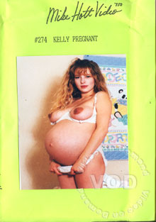Kelly Pregnant Box Cover
