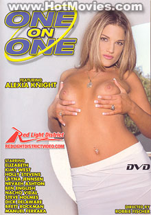 One on One Box Cover