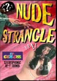 Nude Strangle Box Cover