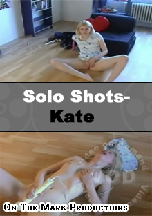 Solo Shots - Kate Box Cover