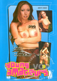 Young Amateurs 9 Box Cover