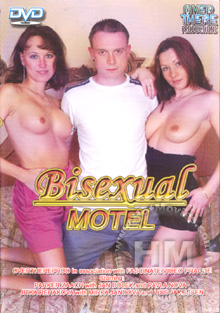 Bisexual Motel Box Cover