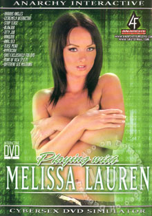 Playing With Melissa Lauren Box Cover