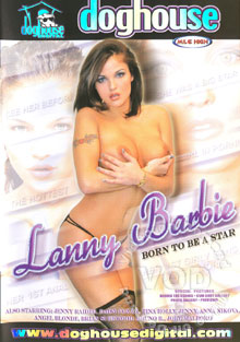Lanny Barbie - Born To Be A Star