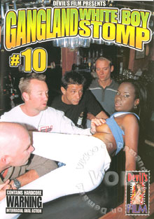 Gangland White Boy Stomp #10