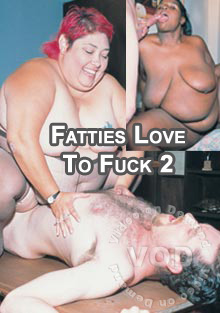 Fatties Love To Fuck 2 Box Cover
