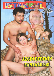 Istanbul Life - Azgin  Dedenin Fantazileri Box Cover