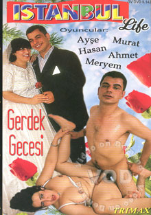 Istanbul Life - Gerdek Gecesi Box Cover