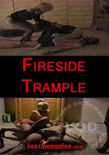 Fireside Trample Box Cover
