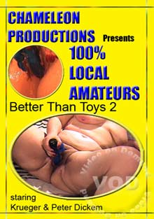 Better Than Toys 2 Box Cover