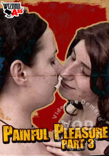 Painful Pleasure Part 3 Box Cover