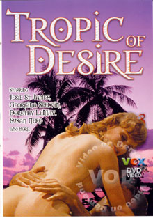 Tropic Of Desire Box Cover
