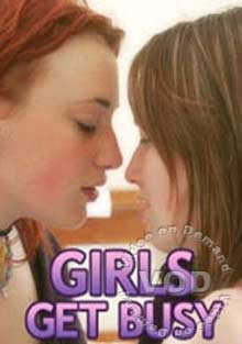 Girls Get Busy Box Cover