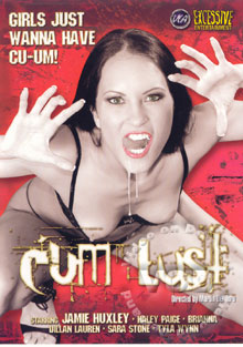 Cum Lust Box Cover