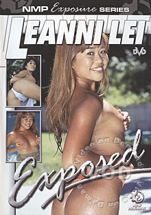 Leanni Lei Exposed Box Cover