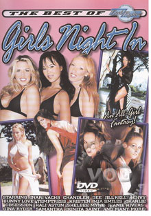 The Best of Girls Night In Box Cover