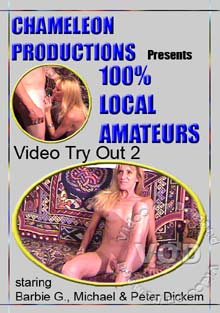 Video Try Out 2 Box Cover