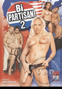 Bi Partisan 2 Box Cover