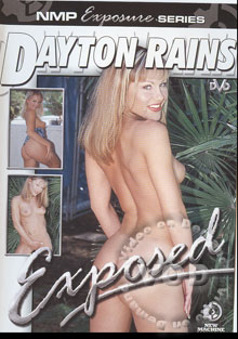 Dayton Rains Exposed Box Cover