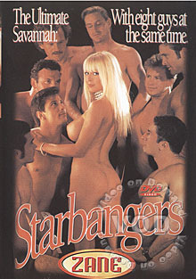 Starbangers Box Cover