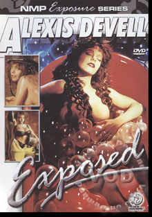 Alexis Develle Exposed Box Cover