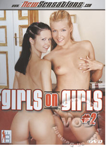Girls On Girls #2 Box Cover