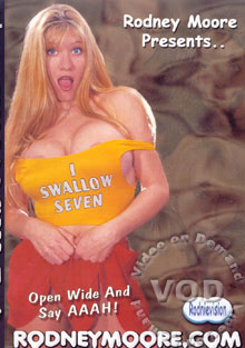 I Swallow Seven Box Cover