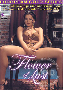 Flower of Lust