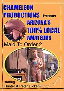 Maid To Order 2 Box Cover