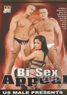 Bi-Sex Appeal Box Cover