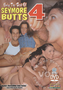 Only The Best Of Seymore Butts 4 Box Cover