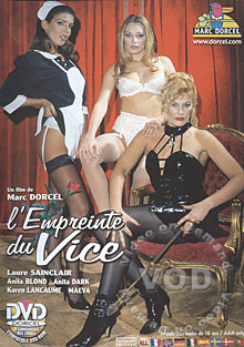 L'Empreinte Du Vice (The Masquerade)