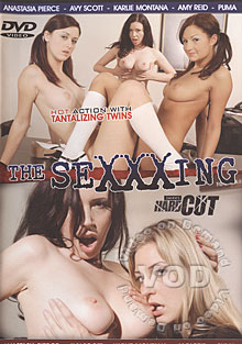 The SeXXXing Box Cover