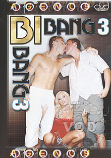 Bi Bang 3 Box Cover