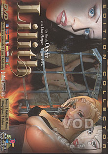 Lilith Box Cover