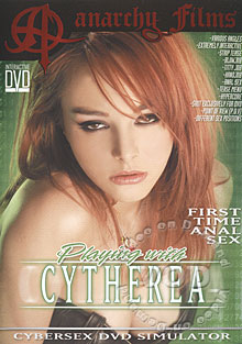 Playing With Cytherea Box Cover