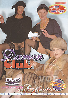 Damen Club Box Cover