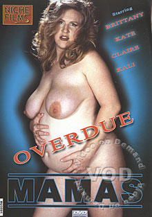 Overdue Mamas Box Cover
