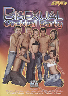 Bisexual Cocktail Party Box Cover