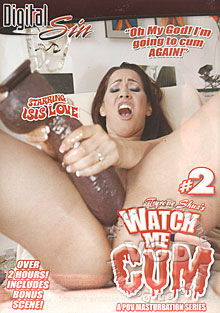 Watch Me Cum #2 Box Cover