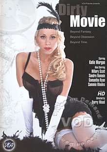 Dirty Movie Box Cover