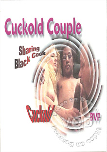 Cuckold Couple Box Cover