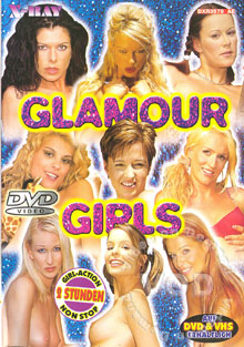 Glamour Girls Box Cover