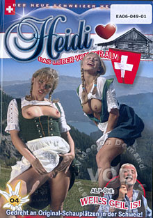 Heidi 04 Box Cover
