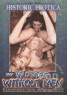 Women Without Men Box Cover
