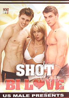 Shot Bi Love Box Cover