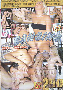 Bi-Banging Box Cover