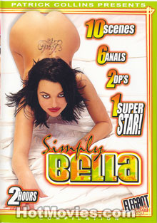 Simply Bella Box Cover