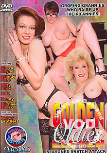 Golden Oldies 11 Box Cover
